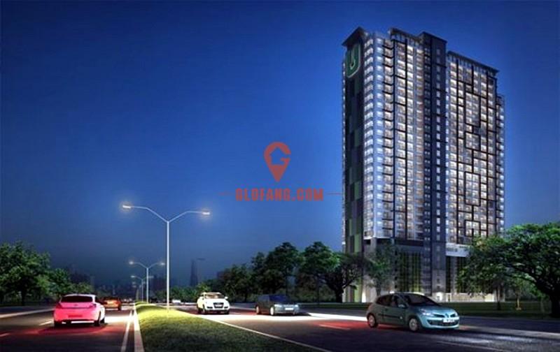 泰国芭提雅:超值,市区新房转售-Unicca-两房,约48万