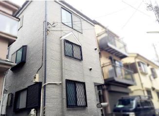 日本东京都葛饰区二手一户建高级别墅
