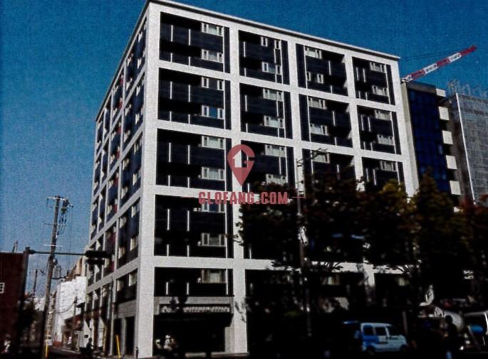 京都市中心地段 高级公寓