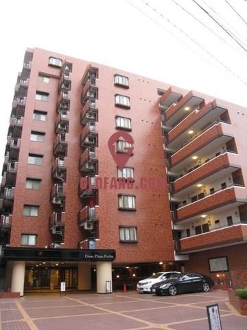 东京都府中市 投资公寓