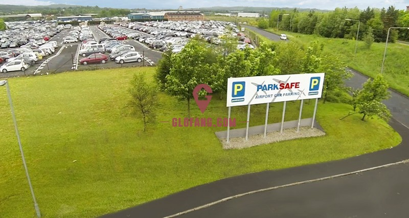 苏格兰:格拉斯哥机场停车场 2万英镑起投,6年高额回报