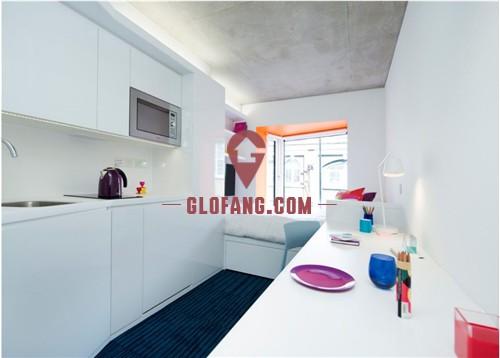 澳洲学生公寓市场成为开发商香饽饽套房面积小至12平方米