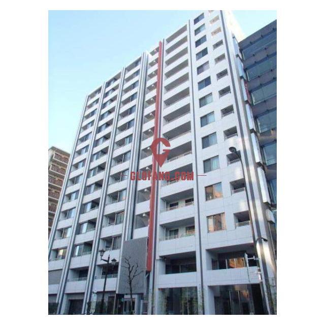 日本东京PUREMISUTO西池袋公寓(1室1厅1厨1卫)