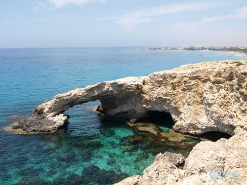 塞浦路斯旅游景点