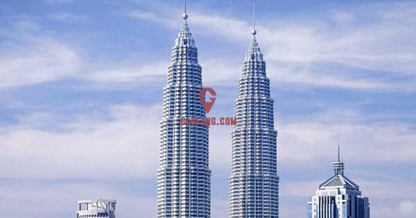 世界第一高楼排名出炉