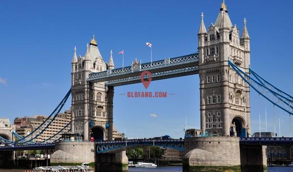 伦敦塔桥_海外房产新闻