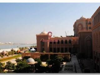 土豪之最 实拍迪拜八星级皇宫酒店