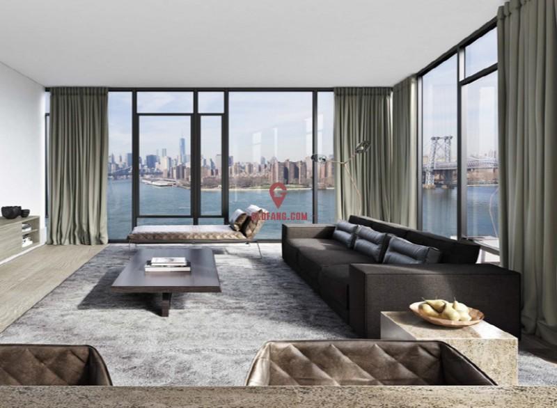 美国纽约房产-美国纽约曼哈顿东河湾豪宅
