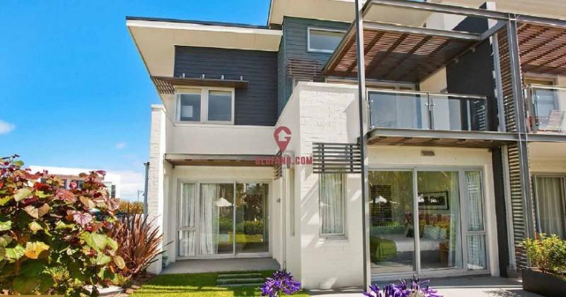 房产-悉尼麦金达高尔夫度假别墅
