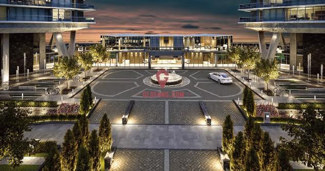 加拿大房产—温哥华本拿比世博汇