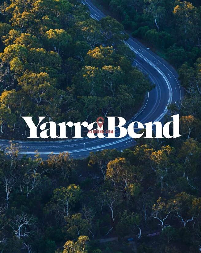墨尔本别墅 YarraBend