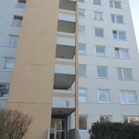 德国杜伊斯堡68平米公寓