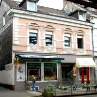 德国伍珀塔尔463平米多户公寓楼