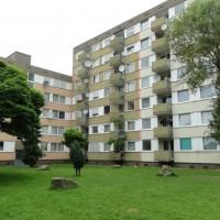 德国多尔玛根68平米公寓