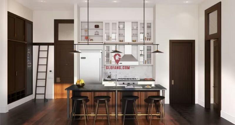 美国曼哈顿高端豪华住宅
