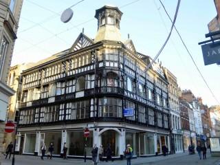海外买房之曼彻斯特bracken house学生公寓
