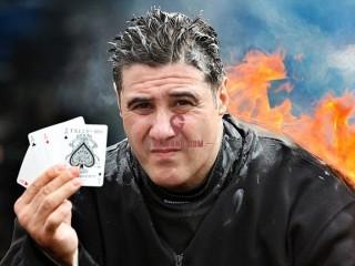 英国魔术师