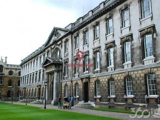 英国利兹城市大学