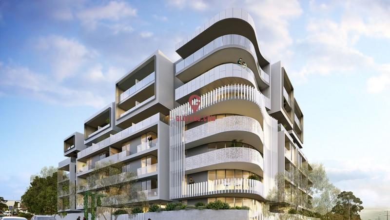 热门发展区域高性价比学区公寓Latrobe Place