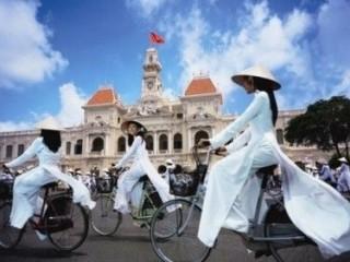 越南签证办理流程及相关费用