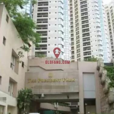 素坤逸24巷 超大豪华275平 高级公寓