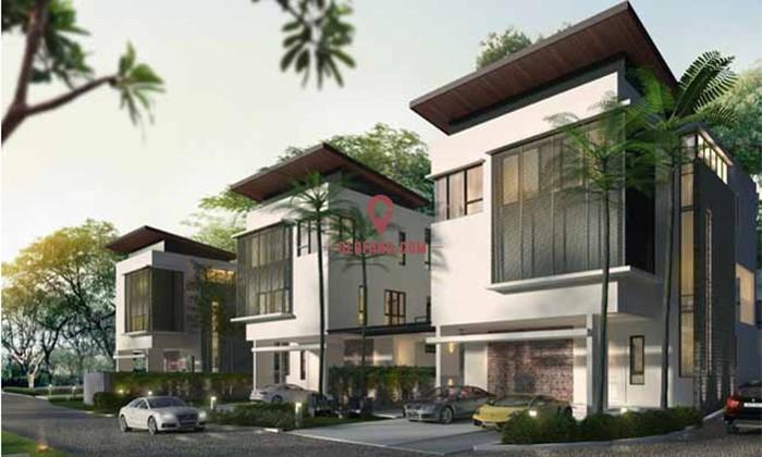 马来西亚吉隆坡10白沙罗岭独栋别墅