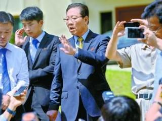 马来西亚宣布驱逐朝鲜大使