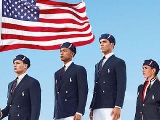 95%美国旗是中国制造 美军禁用中国产星条旗
