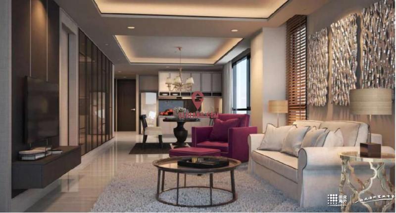 泰国普吉海景公寓 帕诺拉 小户型海景房