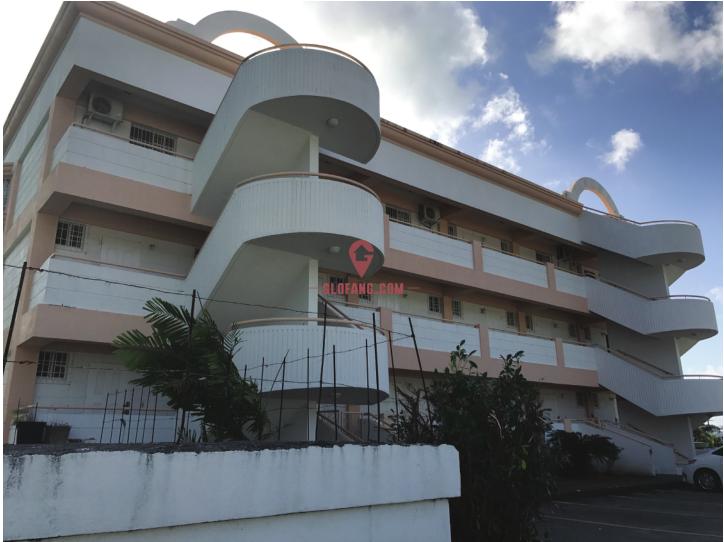 塞班岛加那班商业中心公寓楼