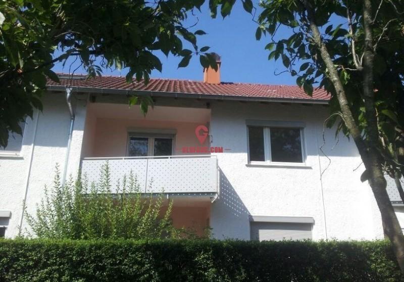 德国斯图加特 区包品质2室公寓 ID10052
