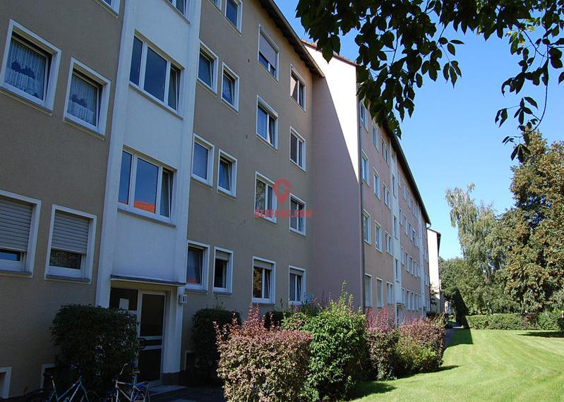 德国法兰克福 区两间投资型公寓 ID10007