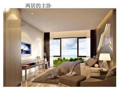泰国普吉公寓Grand Himalai海景精装修 停车位免费,编号8050