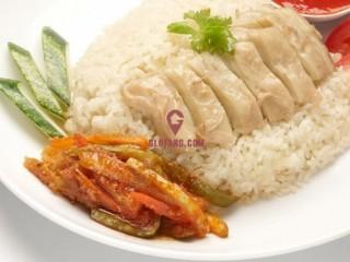 在新加坡除了海南鸡饭,还有米其林一星的小吃摊不容错过