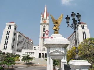 泰国易三仓大学申请条件