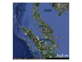 泰国运河河道优势