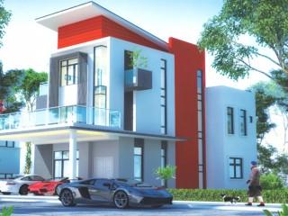 【重磅】为您推荐马来西亚最值得投资或自居的高级住宅