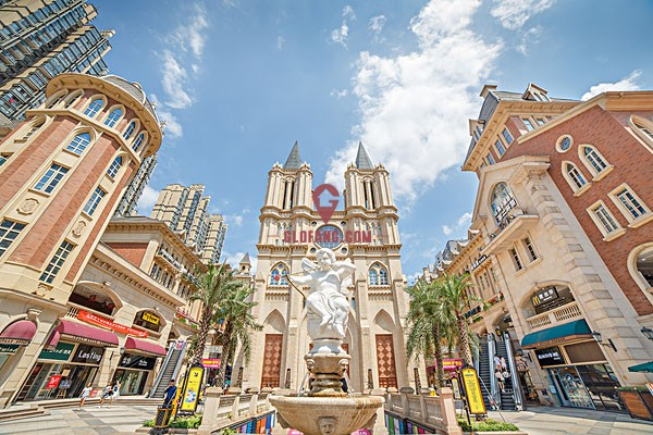 马德里金融中心区 宜居新公寓 大学城区 位置优越 生活便利