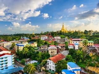 缅甸房产_仰光人少地多推动了租赁市场的发展