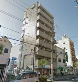 神户市福原町 一栋公寓
