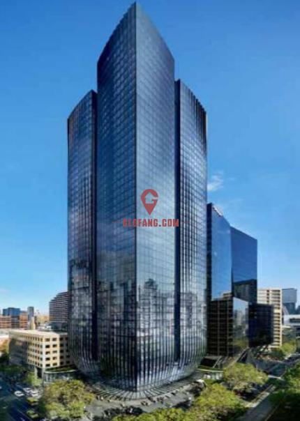 【澳洲金鼎】澳洲墨尔本555 Collins气质典范公寓
