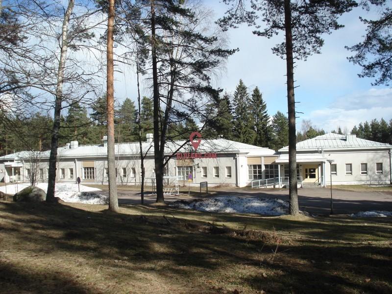 芬兰超底价出售房产,占地面积24亩