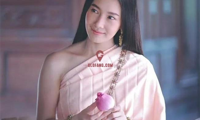 泰国当红女星noon(月亮姐姐)被韩国移民局扣押图片