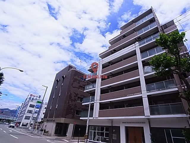 神户 七宫町 1房公寓