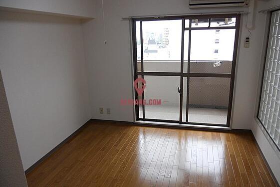 神户三宫東第2 单身公寓
