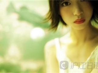 值得学习:日本女生每天坚持化妆的意义