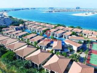 为什么大量的外国人在迪拜居住生活却不买房?