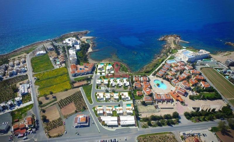 塞浦路斯海洋玫瑰住宅- 房产买家的强劲需求