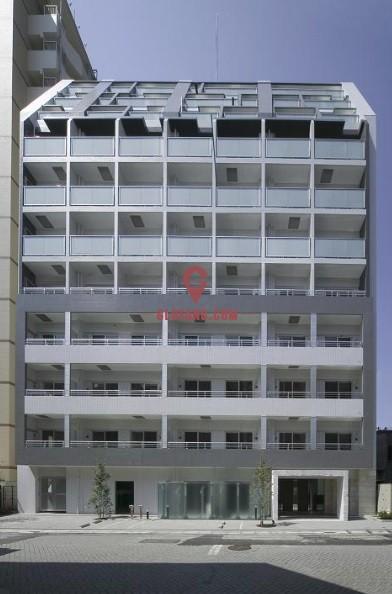 东京丰岛区巢鸭单身公寓 山手线步行1分钟 收益率5.21%