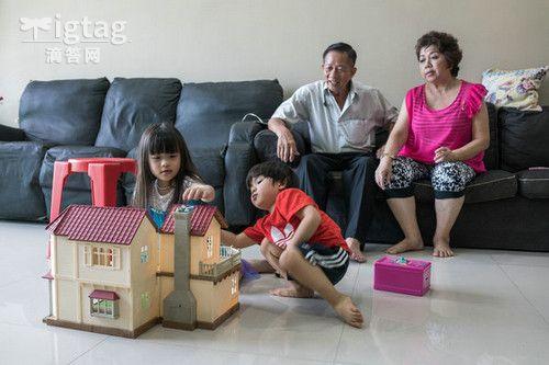 """新加坡华人拟重拾母语 中国方言是自己的""""根"""""""